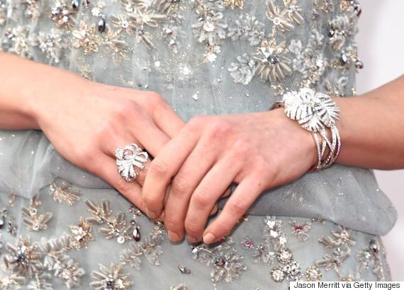 oscars daisy ridley
