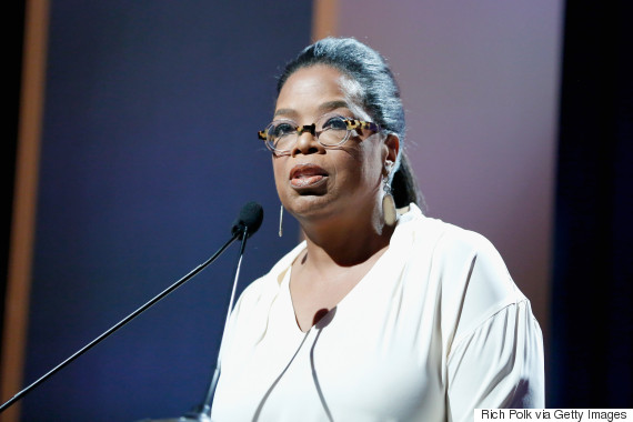 oprah winfrey 2016