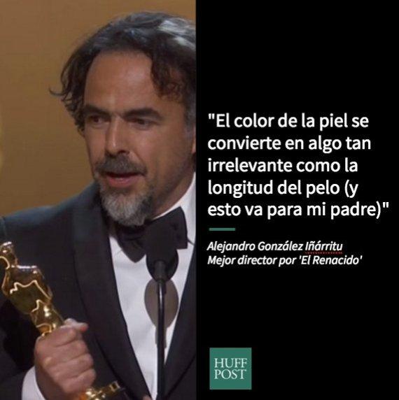 frase iñarritu