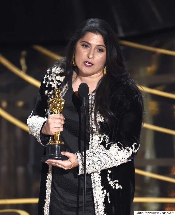 sharmeen obaidchinoy