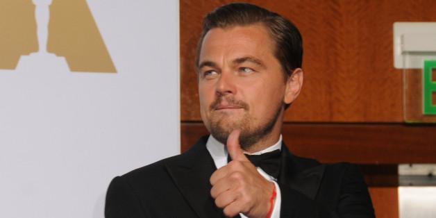 Leonardo bricht alle Twitter-Rekorde