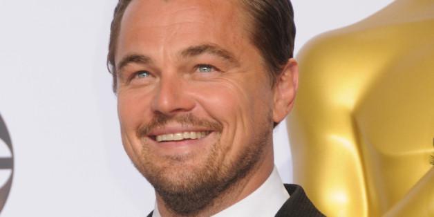 Elf Fakten über Leonardo DiCaprio