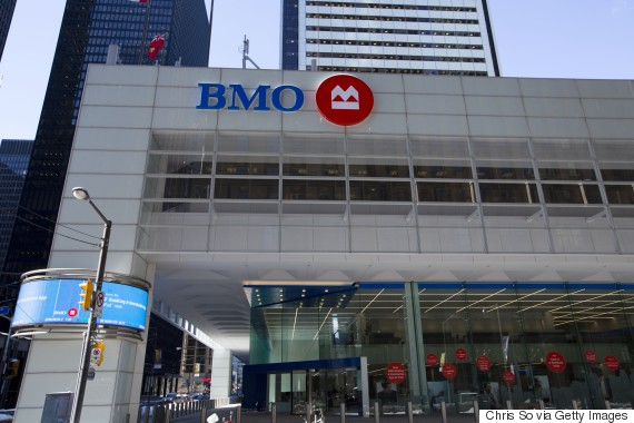 bmo tower toronto