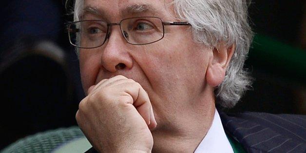 Der ehemalige Chef der Bank of England Mervyn King