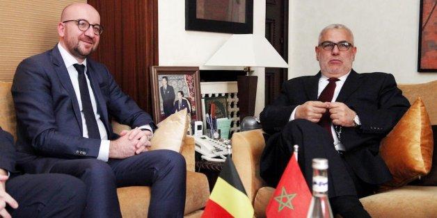 Premier ministre belge au Maroc: terrorisme, immigration et accord agricole au menu des discussions