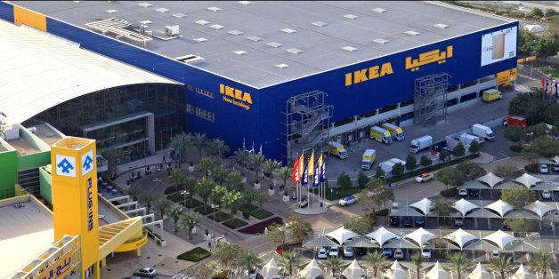 Exclusif: voici la date d'ouverture d'Ikea Maroc