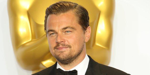 Zu früh gefreut? Leonardo DiCaprio lässt Oscar im Restaurant liegen
