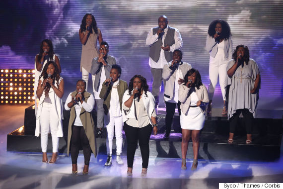 revelation avenue britains got talent