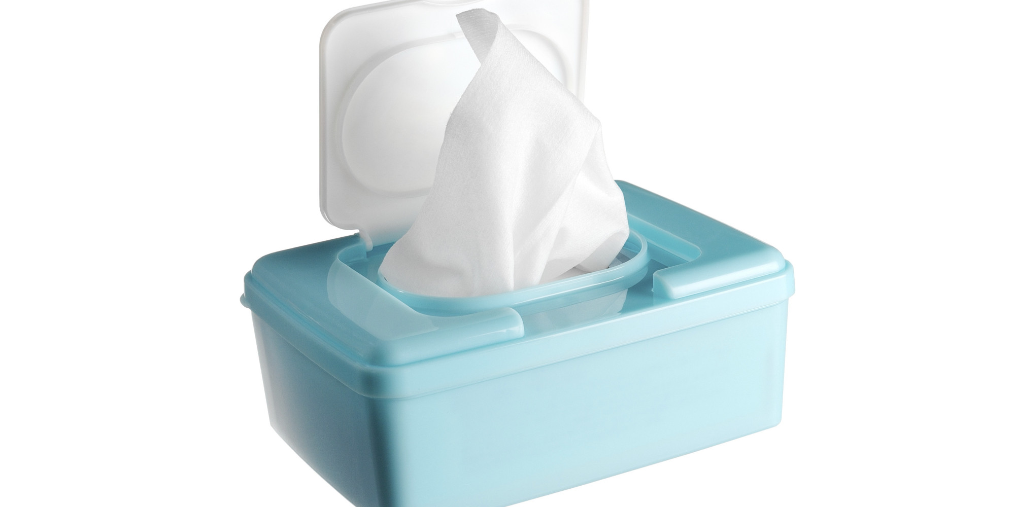 10 Uses for Baby Wipes (That Have Nothing to Do with ...