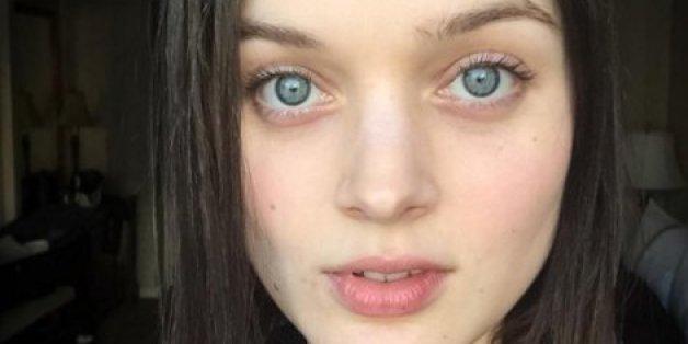 Bella Heathcote (28) ist Christian Greys Ex