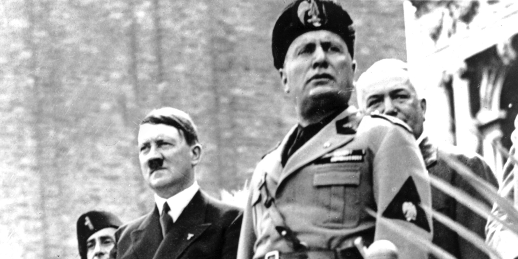 Dear Trump, Better to Live One Day as a Sheep Than One Hundred as Mussolini  | HuffPost