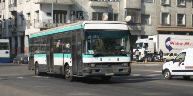 Sécurité routière: Un numéro pour signaler les infractions commises par les chauffeurs de bus