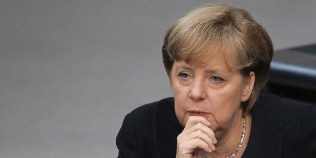 Angela Merkel wird von einer österreichischen Zeitung heftig kritisiert