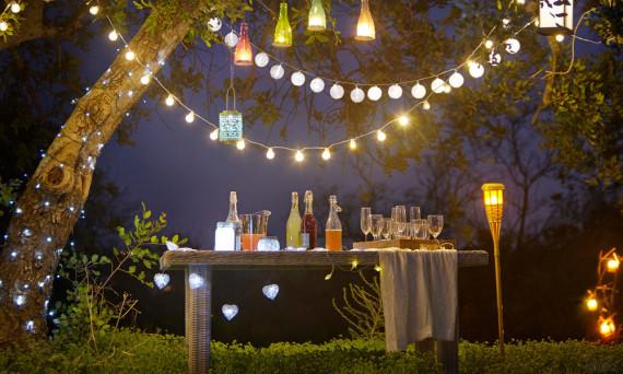 Luci da esterno per giardino luci giardino illuminazione giardino
