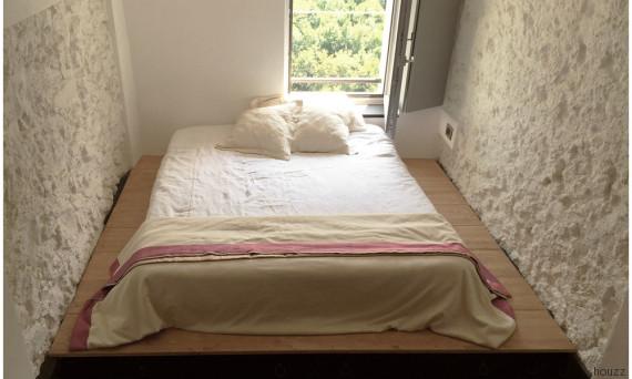 Come Arredare Una Camera Da Letto Stretta : Segreti per rendere accogliente una camera da letto di piccole