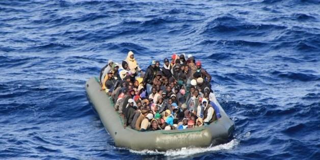 Deux Marocains arrêtés et suspectés de trafic d'immigrés à Sebta