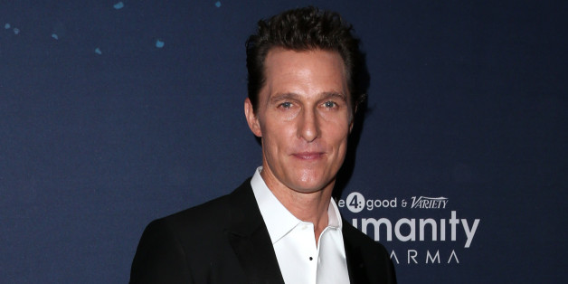 "Matthew McConaughey soll in King-Verfilmung ""Der dunkle Turm"""