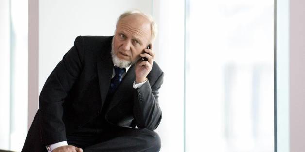 Der Ifo-Chef Hans-Werner Sinn