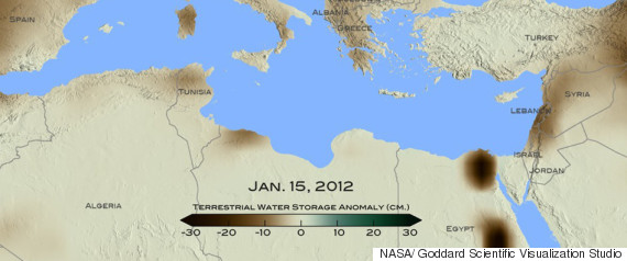 drought mediterranean