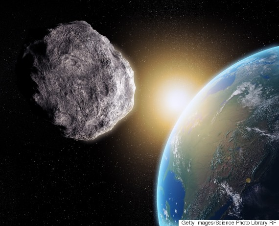 NASA: Asteroid Expected To Pass 'Close To Earth' On March 8th