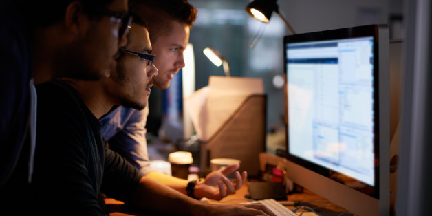 """Der Trojaner """"Locky"""" sperrt den infizierten Computer - ein Schock für Nutzer"""