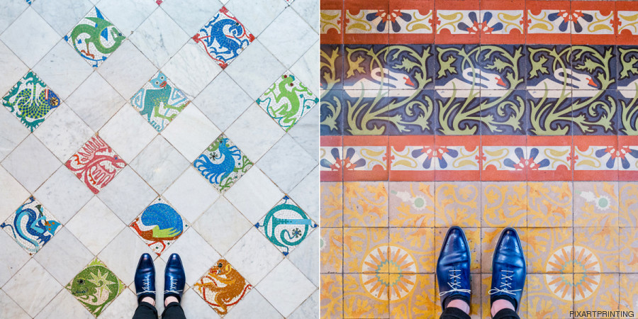 círculo del liceo barcelona