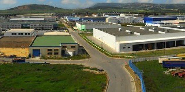 Le park industriel et logistique Tétouan Park ouvre ses portes aux investisseurs