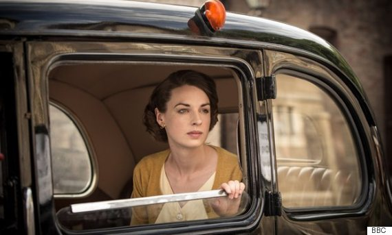 jenny call the midwife
