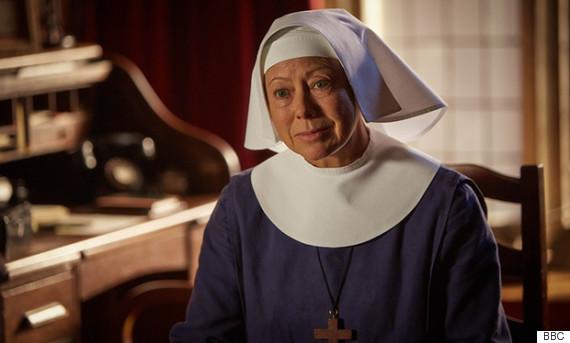 sister julienne