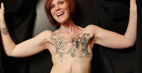 mondial du tatouage