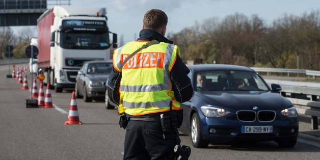 EU-Kommission will Grenzkontrollen bis Ende Dezember beenden