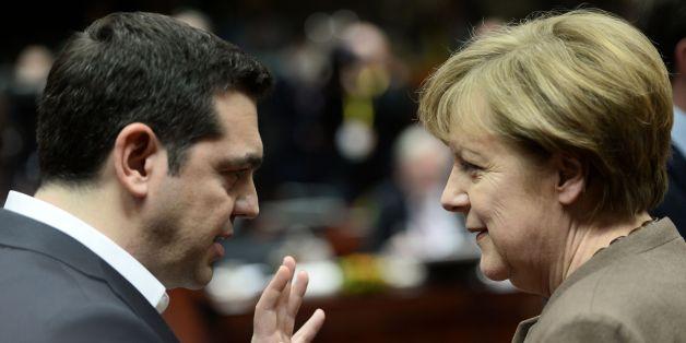 In der Flüchtlingskrise könnte Merkel bald ein bisher undenkbares Zugeständnis machen