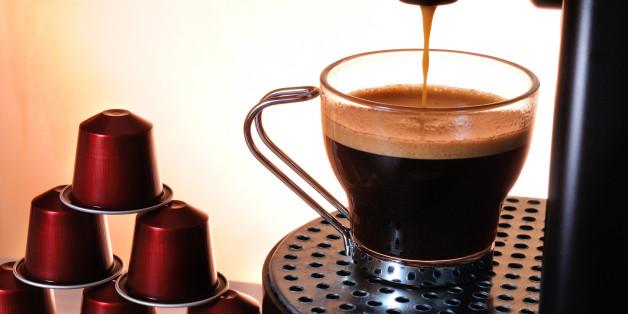 Grüne sagen Kaffeekapseln den Kampf an