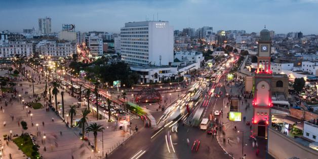 Le Maroc demeure le pays africain le plus mondialisé