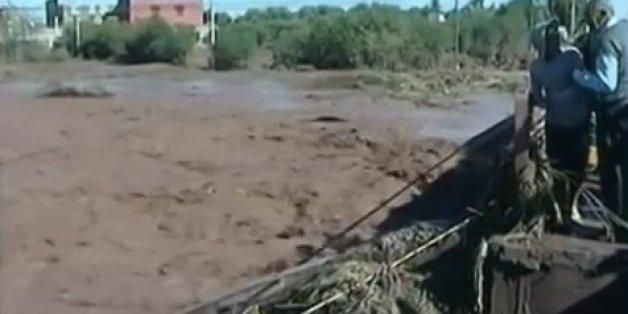 Le Maroc va lancer un régime de couverture des catastrophes naturelles