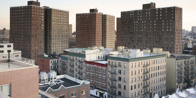 Who Are The Real Gentrifiers Of New York City?