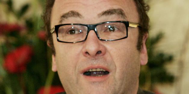 Der Schrifsteller Robert Menasse kritisiert die Flüchtlingspolitik Österreichs schafft
