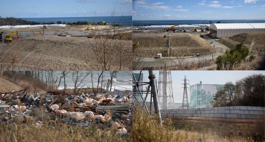 fukushima nuclear 2016