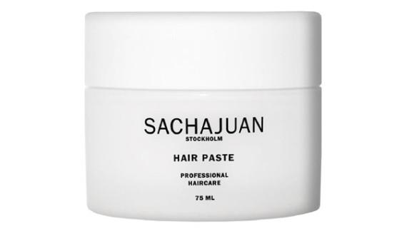 hair paste