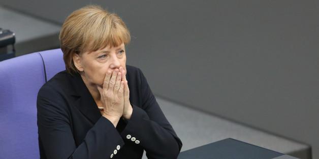 Dieser EU-Gipfel wird über Merkels Kanzlerschaft entscheiden