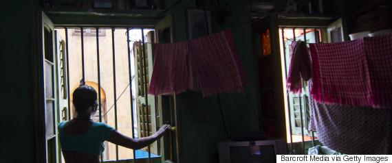 prostitution india