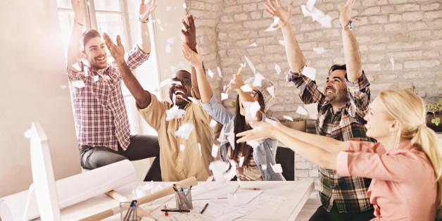 So stellt sich die Generation Z die Arbeitswelt der Zukunft vor
