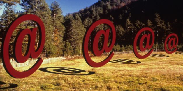 E-Mail-Erfinder gestorben