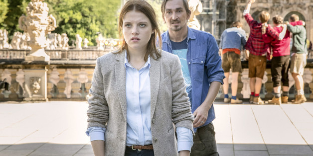 "Jella Haase im ""Tatort"""