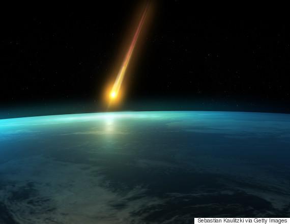apocalypse asteroid