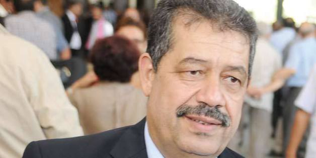 """Hamid Chabat: """"Nous nous sommes levés, et l'avion a failli tomber"""""""