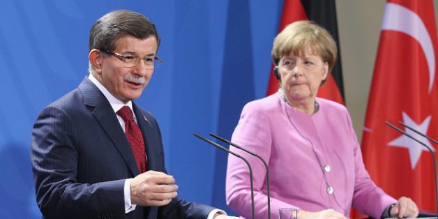 EU-Gipfel in Brüssel: So pokert die Türkei um Europas Schicksal
