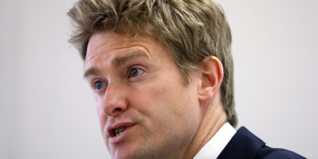 Labour MP Tristram Hunt