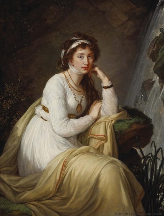 comtesse tolstoya