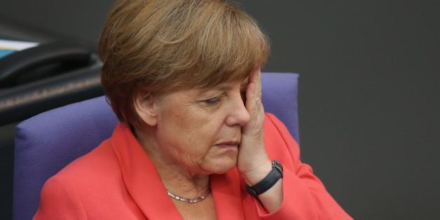 Für Angela Merkel kam der erhoffte Durchbruch in der Flüchtlingskrise nicht